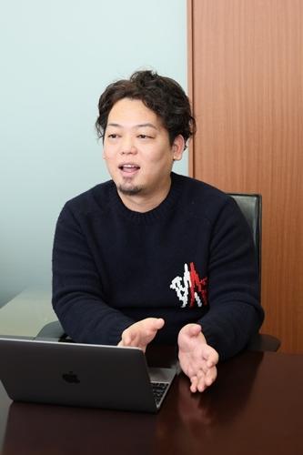 NSアセットマネジメント代表取締役社長 藤山 大二郎